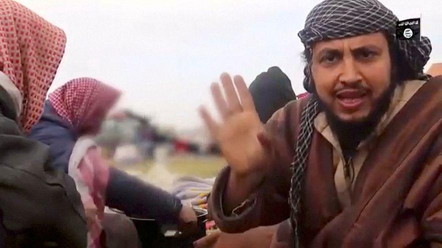 Siria: Baghouz, la lenta offensiva. Spunta nuovo video-propaganda Isis