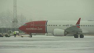 La UE veta todos los vuelos del Boeing 737 MAX 8