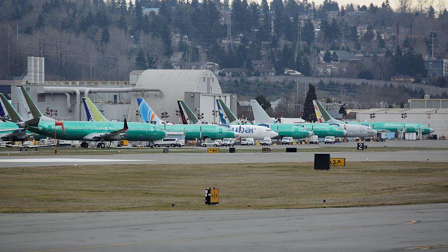 Vom Verkaufshit zum Problemfall: Boeing-Krise spitzt sich zu