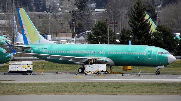 A Boeinggal fizettetné meg kárát a norvég fapados