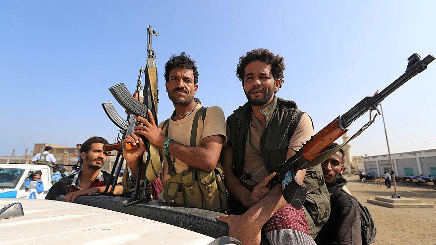 Yemen: İran destekli Şii Husi militanlar
