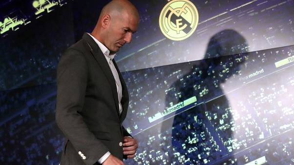 Zidane torna al Real Madrid: ma saprà resistere senza trofei?