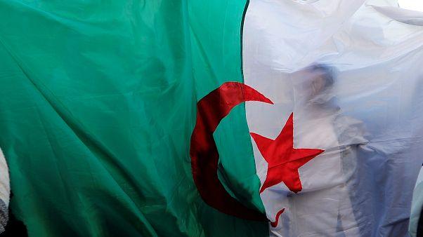 """الخارجية الأميركية: ندعم الجهود الجزائرية """"لشق طريق جديدة"""" بعد بوتفليقة"""
