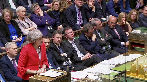 Nach dem Aus für den Brexit-Deal: Quo vadis, London?