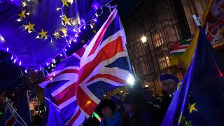 Brexit: The amendments to Wednesday's no-deal vote