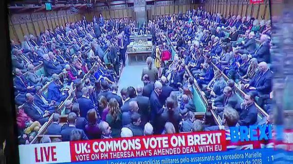 Britânicos em Portugal acompanham voto do acordo sobre o Brexit