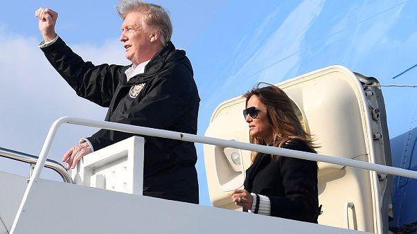 Ντόναλντ Τραμπ: «Δε θα ήθελα για πιλότο μου τον Άλμπερτ Άινστάιν»