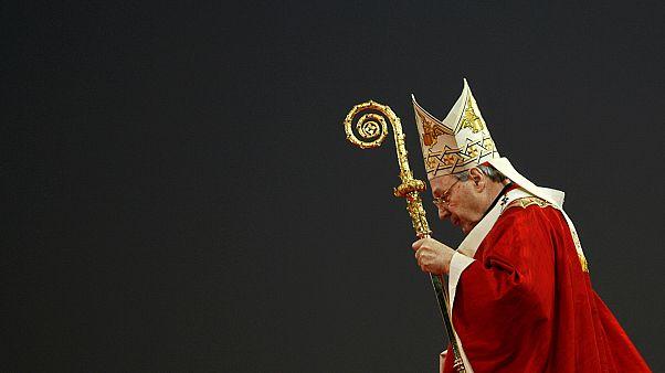 La disgrâce du cardinal australien Pell : 6 ans de prison pour pédophilie
