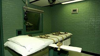 Kaliforniya'da idam cezasının infazı durduruluyor