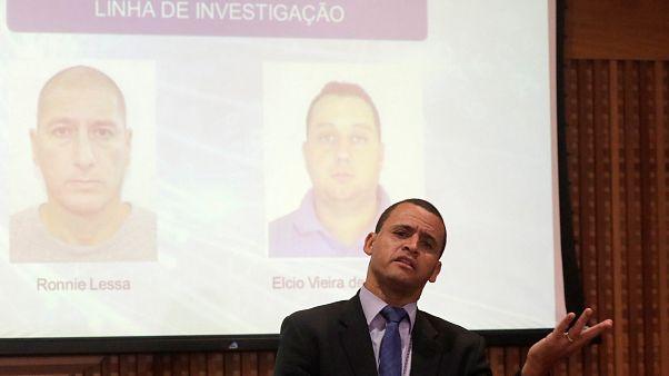 Investigação do 'caso Marielle Franco' não exclui hipótese de mandante