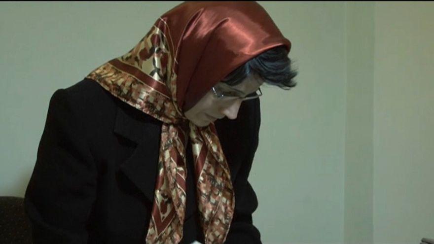 Aufschrei gegen Urteil im Iran: 33 Jahre Haft und 148 Peitschenhiebe