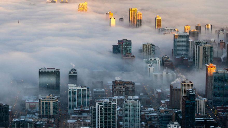 تلفات جانی آلودگی هوا دو برابر بیشتر از میزان تخمینی است