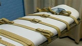 Moratórium a halálbüntetésre Kaliforniában