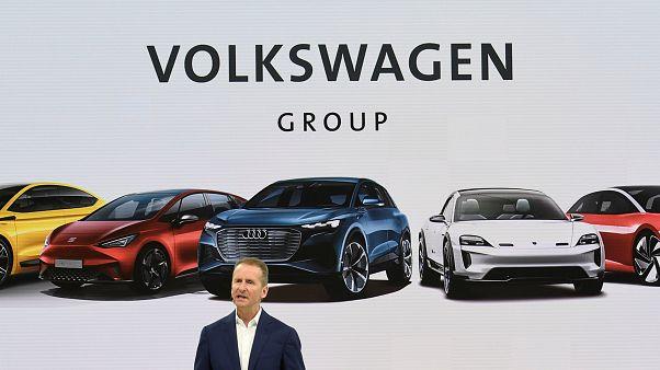 Jetzt offiziell: VW will bis zu 7.000 Jobs abbauen