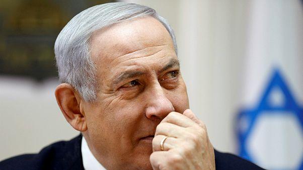 نتانیاهو اتهام های آنکارا را به سخره گرفت و اردوغان را «دیکتاتور» خواند