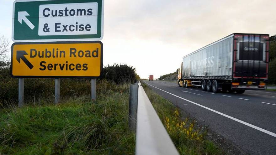 UK zero-tariff plan for no-deal Brexit would not spare some EU imports