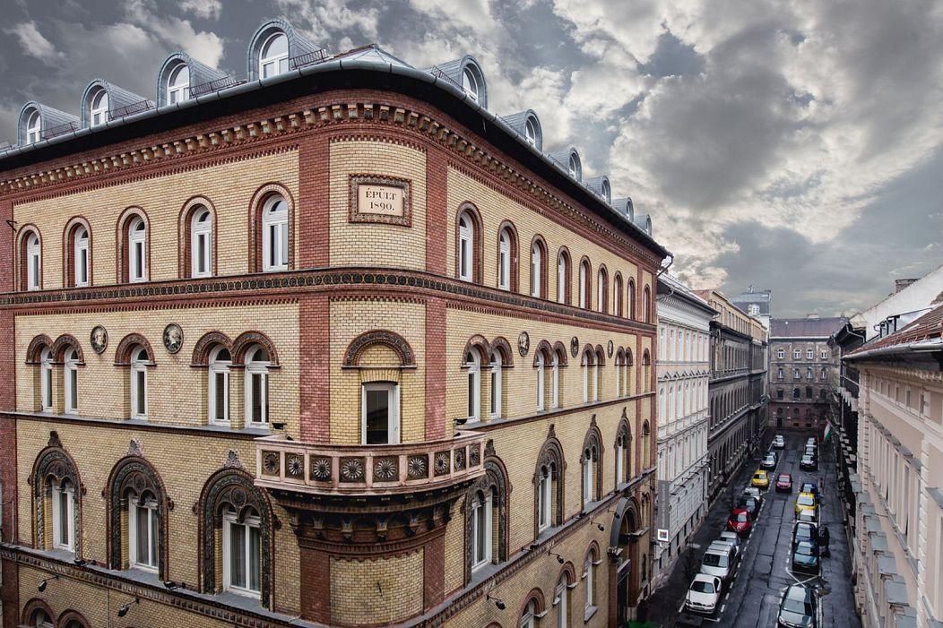 Museum Hotel Budapest