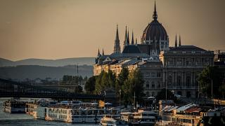How to have a green weekend in Budapest?