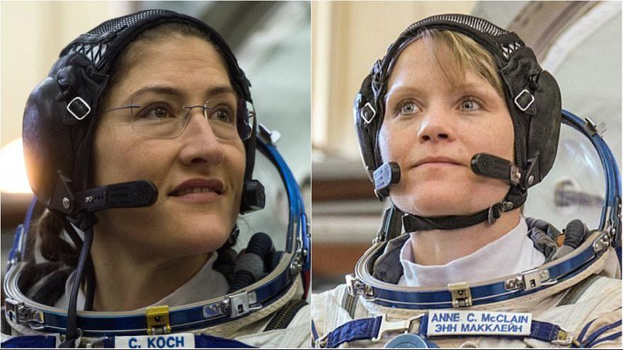 ناسا: احتمالا یک زن اولین بشری است که پا به مریخ می گذارد