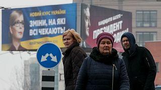 هر آنچه درباره انتخابات اوکراین باید بدانیم