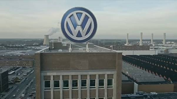 7 ezer fős leépítésre készül a Volkswagen
