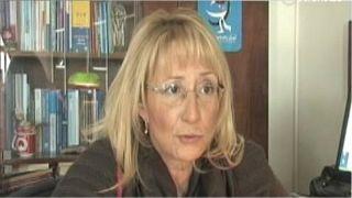Cumhurbaşkanlığı Güvenlik ve Dış Politikalar Kurulu Üyesi Beril Dedeoğlu hayatını kaybetti