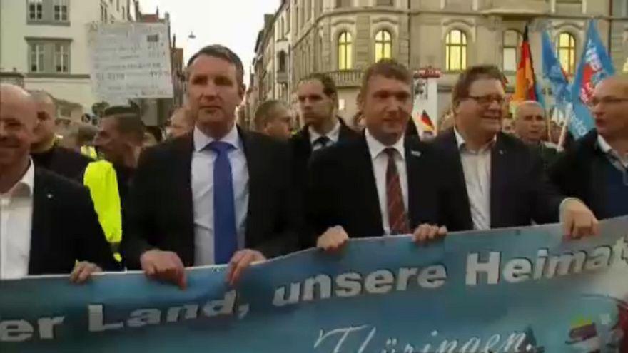 Немецкий бизнес встревожен популизмом