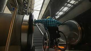 Aprobada la Ley Europea de Accesibilidad para los discapacitados