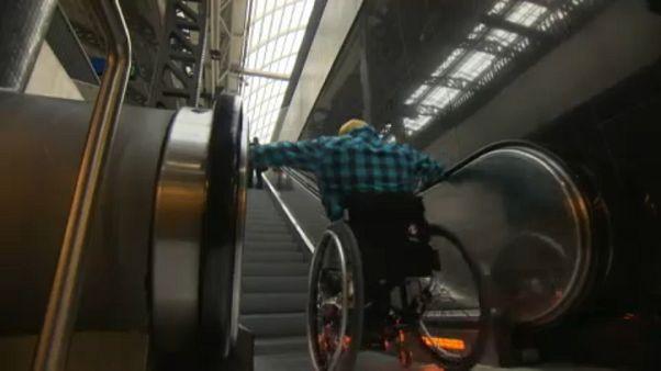 Акт о доступности для инвалидов и пожилых