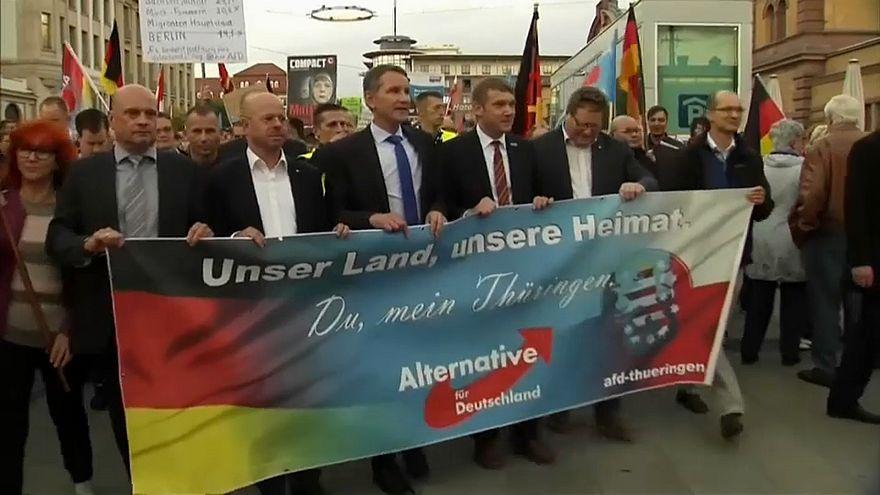 Empresas alemãs alertam contra Populismo