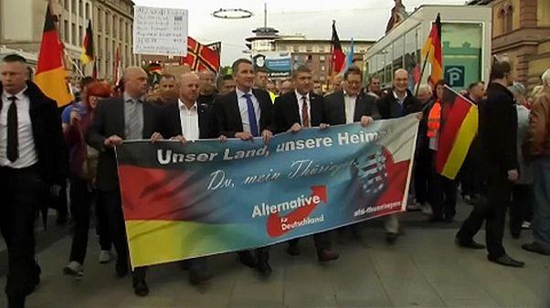 """شركات ألمانية عمّلاقة تحذّر من """"الشعبوية"""" وتدعو إلى مزيد من الانفتاح"""