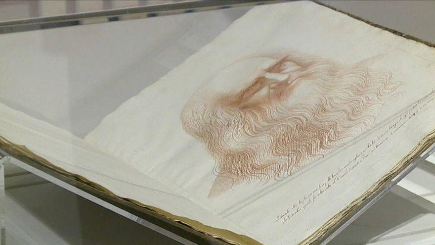 Unser Leonardo: Da-Vinci-Fieber in Italien und Frankreich