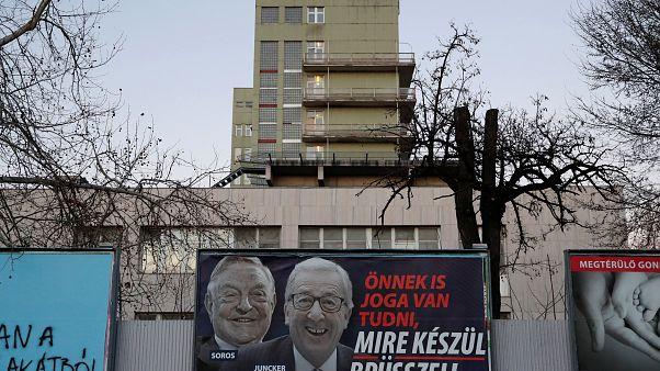 La droite européenne attend Viktor Orban