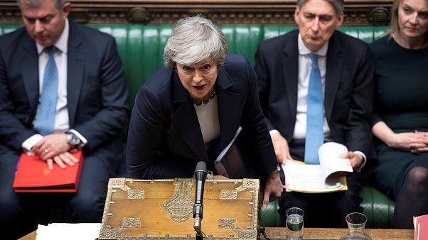 Brexit, la Camera dei Comuni boccia l'ipotesi di un'uscita senza accordo