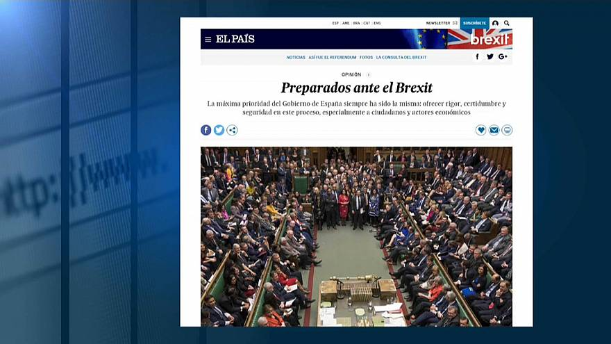 Sánchez asegura que España está preparada para un Brexit con o sin acuerdo