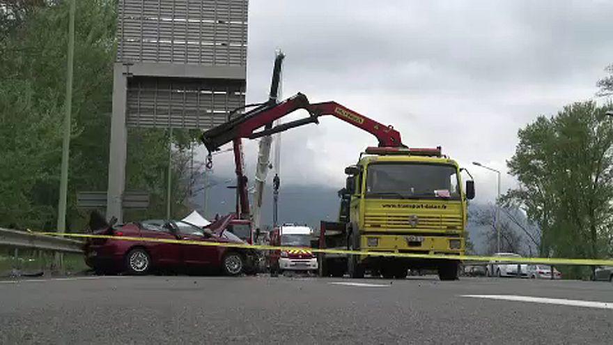 Parlamento Europeu quer mais segurança nas estradas