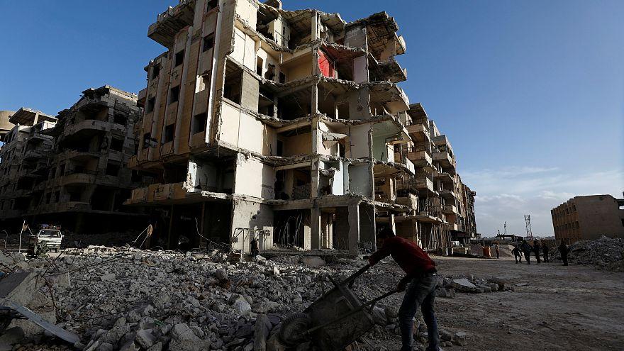 گفتگو با دبیرکل هلال احمر سوریه درباره بحران بشردوستانه در این کشور
