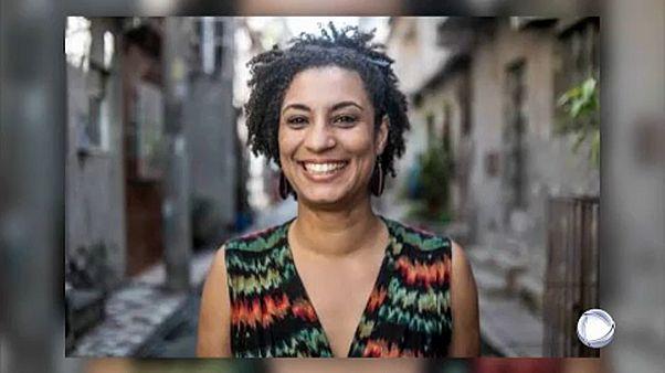 Marielle Franco-gyilkosság