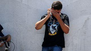 Brasile: sparatoria in una scuola, diversi morti