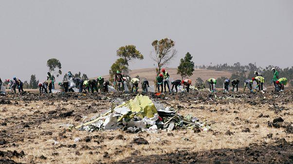 157 kişinin öldüğü uçak kazasında ceset bulunamadı, Almanya kara kutuları incelemeyi reddetti