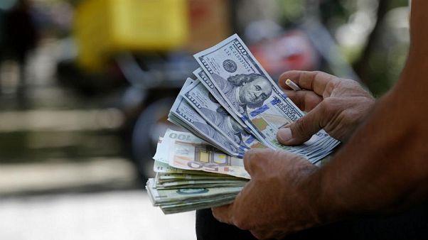 صعود دوباره دلار و سکه؛ یورو ۱۵ هزارتومان شد