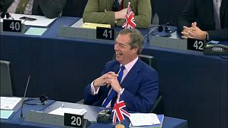 MEP Verhofstadt claims Farage aims to 'destroy the European Union from within' | Raw Politics