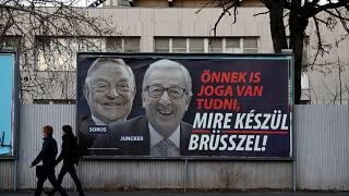 The Brief from Brussels : la droite européenne s'impatiente sur le cas de Viktor Orban