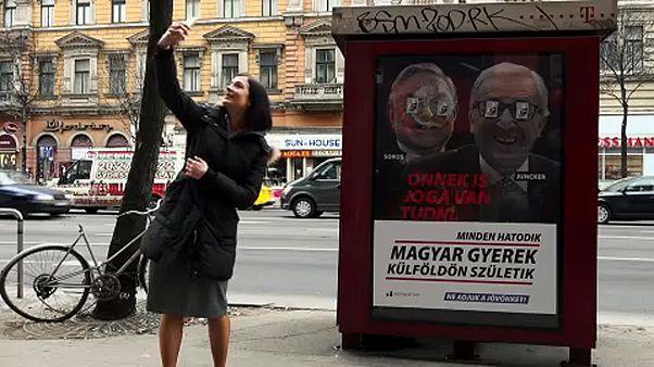 The Brief from Brussels: EVP, Populismus, Behinderte, Straßenverkehr