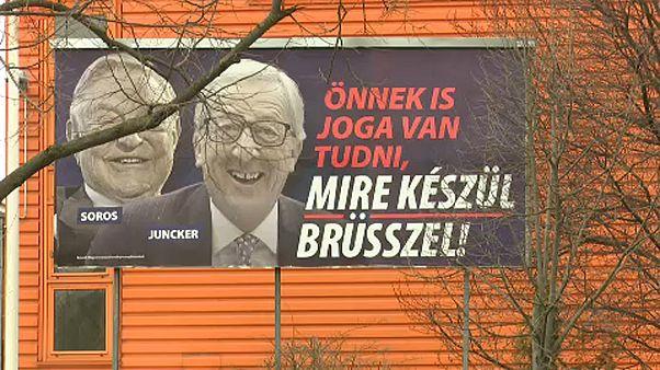 EPP: a Fidesz egy lépéssel jár a kizárás előtt