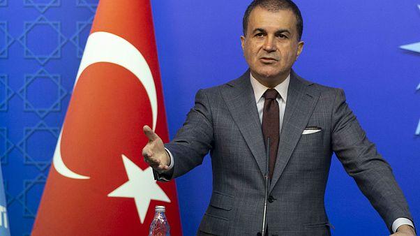 Türkiye'den AP kararına tepki: Değersiz, hükümsüz, itibarsız