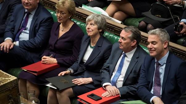 Bρετανικό Kοινοβούλιο: «Όχι» σε Brexit χωρίς συμφωνία