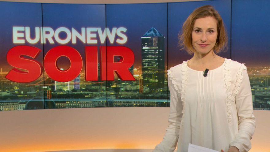 Euronews Soir : l'actualité de ce mercredi 13 mars