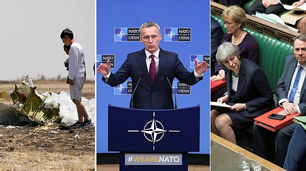 Brexit delay vote, NATO's annual report, and Ethiopian Airlines crash update | Europe briefing