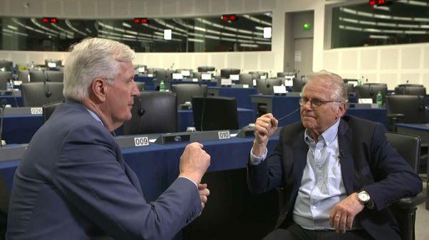 Barnier: az ultraliberalizmus árát máig fizetjük